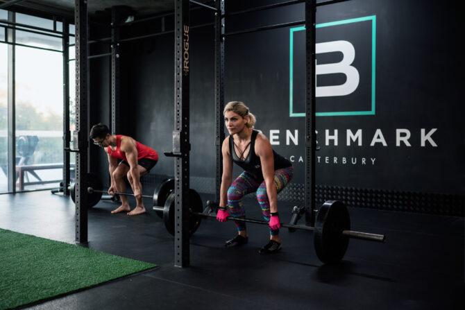 Will strength training make me bulky?